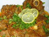 Mutton Karahi Recipe