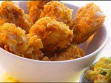 Spicy Chicken Poppers Recipe
