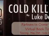 Book blast:  cold killing by luke delaney