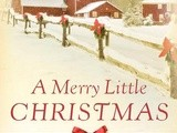 Book review:  a merry little christmas by anita higman