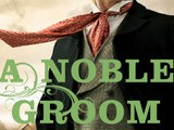 #book review  a Noble Groom by Jody Hedlund | Kindle Fire Giveaway and Facebook Party! {5/8}  @Litfuse