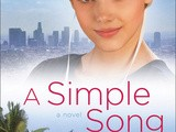 Book review:  a simple song by melody carlson