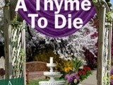Book review:  a thyme to die by joyce and jim lavene