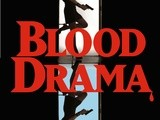 Book review:  blood drama by christopher meeks