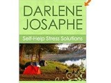 Book review:  camping for stress relief by darlene josaphe