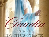 Book review:  claudia, wife of pontius pilate by diana wallis taylor
