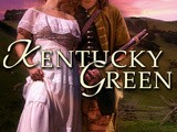 Book review:  kentucky green by terry irene blain & book giveaway
