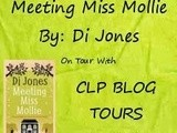 Book review:  meeting miss mollie by di jones