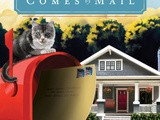 Book Review: Murder Comes by Mail by a.h. Gabhart