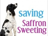 Book review:  saving saffron sweeting  by pauline wiles