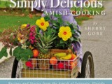 Book review:  simply delicious amish cooking by sherry gore