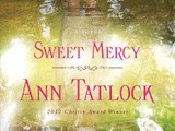 Book review:  sweet mercy by ann tatlock