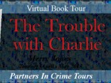Book review:  the trouble with charlie by merry jones