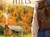 Book Review: These Healing Hills by Ann h. Gabhart #TheseHealingHills