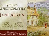 #book review:  yours affectionately, jane austen by sally smith o'rourke