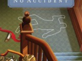 Review: Murder is No Accident by a.h. Gabhart
