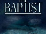 Saturday book review & giveaway :  the baptist by ruby barnes