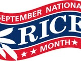 September is national rice month-puerto rican yellow rice (arroz amarillo)