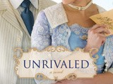 Siri Mitchell | Enter to win a Kindle Fire & rsvp for {4/18} Facebook Party! book review:  unrivaled by siri mitchell