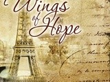 Special monday book review:  wings of hope by hilary peak & giveaways
