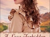 Sunday book review:  a love forbidden by kathleen morgan