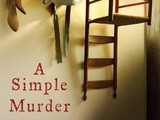 Sunday book review :  a simple murder by eleanor kuhns