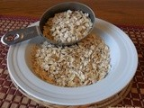 Oats – for eating, drinking and bathing