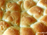 Quick-rising yeast rolls