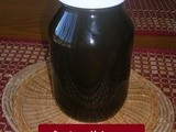 Sorghum molasses – sweet southern syrup
