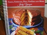 Sweet things cookbook is now available