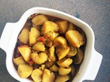 Aloo Tinda ki Sabzi: Potato Apple Gourd Curry