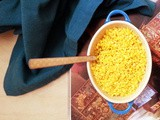 Sookhi Moong Dal: Dry Yellow Moong Lentils