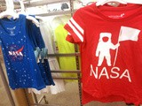 Buzz Aldrin clothing spotted at Target