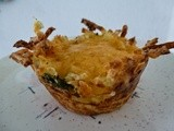Hash Brown Potato Cups