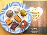 Give Kitchen Plant-Based Meal Delivery