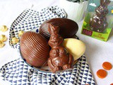 Vegan Treats: Asda Free From Easter Collection