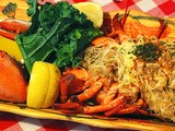 Lobster Pot, Siesta Key, Sarasota, fl, Restaurant Review