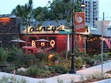Nancy's Bar-b-q Sarasota Restaurant Review