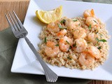 Chile Garlic Shrimp