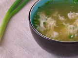 Egg Drop Soup