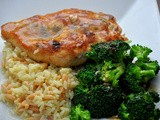 Garlic & Herb Chicken