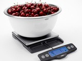 Oxo Good Grips Food Scale Giveaway