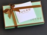 Sucré Chocolate Giveaway