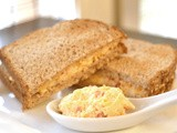 Pimento Cheese--a True Southern Delight