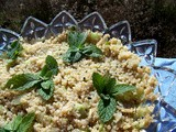 Quinoa Salad Recipe Kentucky Style