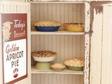 Chess Pie, Cheese Pie, Jes' Pie, Chest Pie....Which is it