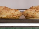 Eight Days of Passover: Individual Chicken Pies