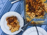 Kosher/Soul's Shavuot 2016: a Multicultural Macaroni and Cheese Kugel