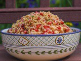 Looking Beyond Tabouli: Summer Wheat Salads
