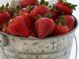 Strawberry Desserts for Lovers of Jewish Food: Strawberries and Shavuot